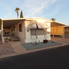 Mobile Home for Sale: 2 Bed, 1 Bath 1985 Palm Harbor- Pristine, Bright And Open! #167 , Apache Junction, AZ