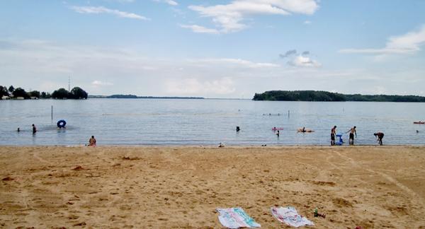 Park 373 - Beach