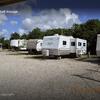 RV Lot for Rent: Handy Self Storage, Angleton, TX