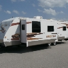 RV for Sale: 2009 SUNSET TRAIL