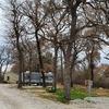 RV Park: FM 718 RV Park, Rhome, TX