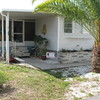 Mobile Home for Sale: Newly renovated 61' with tag and lanai!!, Venice, FL