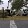 RV Lot for Rent: Chassa Oaks Resort Summer Rate Special, Homosassa, FL