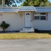 Mobile Home for Sale: Wow, 2/1 in a 55+ community (cat's welcome), Largo, FL