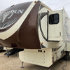 RV for Sale: 2015 BIGHORN 3270RS