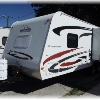 RV for Sale: 2009 BACKPACK 240 RKS