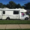 RV for Sale: 2001 Built For Two