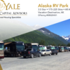 RV Park for Sale: Will Disclose With NDA, Anchorage, AK