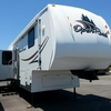 RV for Sale: 2006 OPEN ROAD 349RL3S