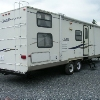 RV for Sale: 2003 Chateau 33A