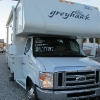 RV for Sale: 2008 Greyhawk