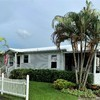 Mobile Home for Sale: 3 Bed/2 Bath Home With Newly Renovated, Designer Kitchen, Margate, FL
