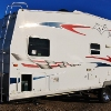 RV for Sale: 2007 DESERT FOX 24AS