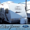 RV for Sale: 2012 TRAVEL TRL
