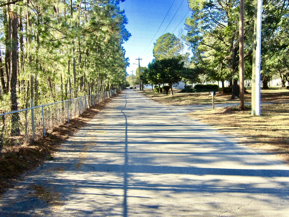 mobile home park in Fayetteville, NC: Gray's Creek Mobile