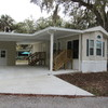 Mobile Home for Sale: 1 Bed, 1 Bath Home At Holiday RV Village, Leesburg, FL