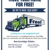 Mobile Home Lot for Rent: We Will Move Your Home for FREE! Breckenridge Estates, Iowa City, Iowa City, IA