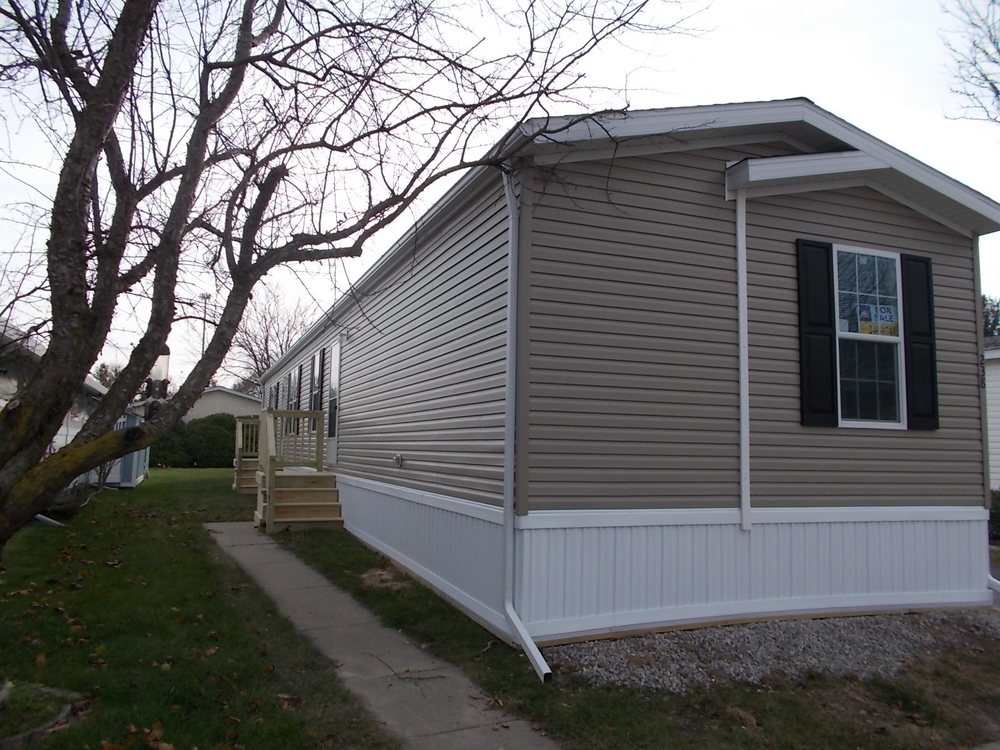 2018 Champion Mobile Home For Rent In Toledo Oh 858211