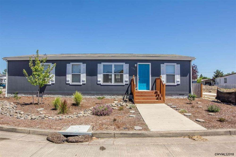 Manufactured Home wo Land,Double Wide - Corvallis, OR - mobile home
