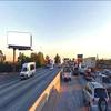 Billboard for Rent: 710 Freeway East Line , Los Angeles, CA