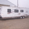 RV for Sale: 2005 PROWLER 320DBHS