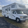 RV for Sale: 2000 EAGLE 261P