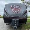 RV for Sale: 2018 STRYKER 3212