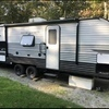 RV for Sale: 2020 AVENGER 22BH