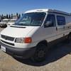 RV for Sale: 1999 EUROVAN CAMPER
