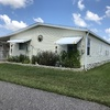 Mobile Home for Sale: Lovely 3 Bed/2 Bath Home With Field View, New Port Richey, FL