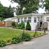 Mobile Home Park: The Glen, Rockland, MA