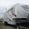 RV for Sale: 2008 INFERNO