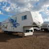 RV for Sale: 2008 CR 3705
