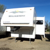 RV for Sale: 2005 255BHS