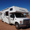 RV for Sale: 2009 Fourwinds