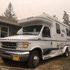 RV for Sale: 1998 starflyte 210FSL