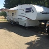 RV for Sale: 2008 SYDNEY