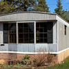 Mobile Home Park: Ironwood Estates, Ironwood, MI