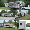 RV for Sale: 2014 MONTANA HIGH COUNTRY 338DB