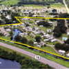 RV Park for Sale: AUCTION *** Florida RV Park, Moore Haven, FL
