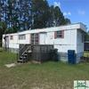 Mobile Home for Rent: Mobile Home, Mobile - Pembroke, GA, Pembroke, GA