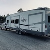 RV for Sale: 2017 OPEN RANGE LIGHT LF295FBH