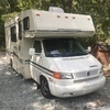 RV for Sale: 2002 VISTA 21B