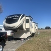 RV for Sale: 2018 SOLITUDE 375RES/375RES-R