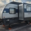 RV for Sale: 2021 CHEROKEE WOLF PUP 17JG