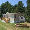 Mobile Home Park: Cedar Village, Carrollton, GA