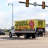Billboard for Rent: TruckSideAdvertising.com in Grand Rapids, Grand Rapids, MI
