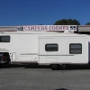 RV for Sale: 2003 FLAGSTAFF 8528BHSS