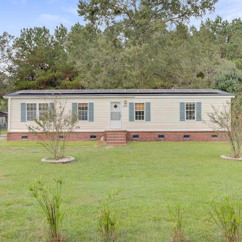 26 Mobile Homes For Sale In Dorchester County Sc