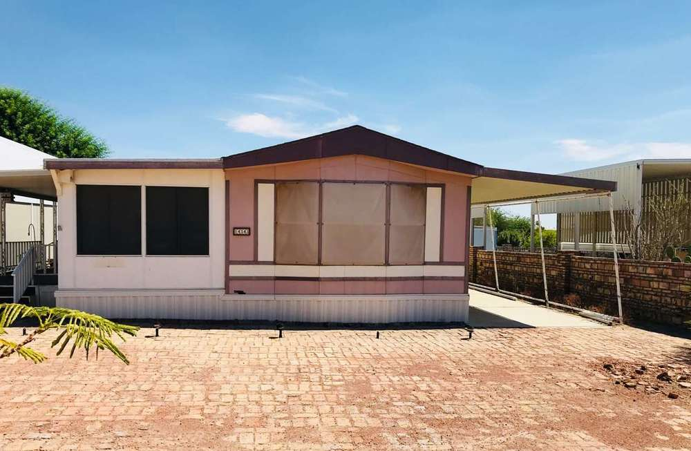 Brilliant Mobile Home Manufactured Yuma Az Mobile Home For Sale Download Free Architecture Designs Remcamadebymaigaardcom
